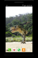 Jurassic Dinosaur Widgets for PC