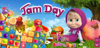 Masha and The Bear: Jam Day for PC