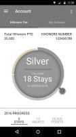 Hilton HHonors for PC