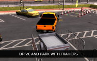 Valley Parking 3D APK