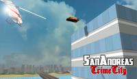 San Andreas Crime City APK