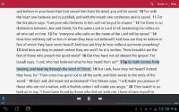 Bible: Dramatized Audio Bibles APK