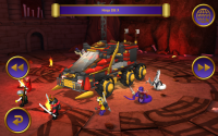 LEGO® Ninjago™ Tournament for PC