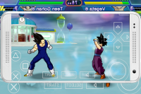 Super Goku Saiyan Warrior for PC