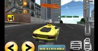 Crazy Driver Taxi Duty 3D APK