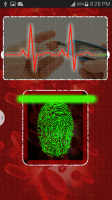 Blood Group Detector Prank for PC