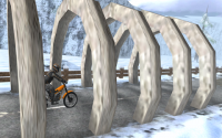 Trial Xtreme 2 Winter APK