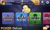 Texas HoldEm Poker Deluxe APK