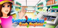 Supermarket Cash Register for PC