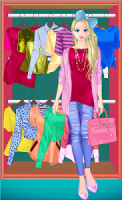 Princess Doll Fashion Dress Up APK
