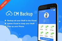 CM Backup - Safe,Cloud,Speedy for PC