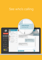 SMS Text Messaging -PC Texting APK
