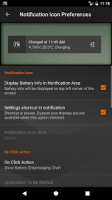 Gauge Battery Widget 2017 APK