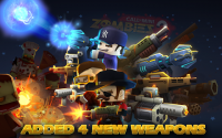 Call of Mini™ Zombies 2 APK