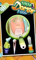 Little Foot Doctor- kids games APK