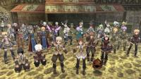 RPG IRUNA Online MMORPG for PC