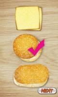Burger Maker-Cooking game APK