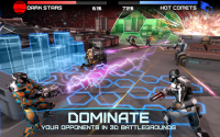 Rivals at War: 2084 APK