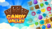 Candy Valley for PC