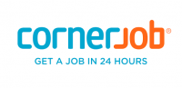 CornerJob - Get a Job in 24H for PC