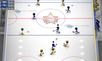 Stickman Ice Hockey APK
