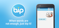 BiP Messenger for PC