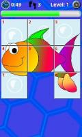 Kids Slide Puzzle APK