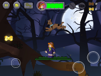 LEGO® Scooby-Doo Haunted Isle APK