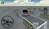 Speed Parking 4D APK