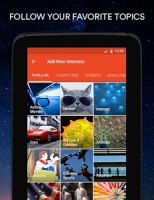 StumbleUpon APK