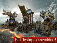 Age of Kings: Skyward Battle APK