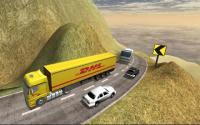 Truck Simulator 2015 APK