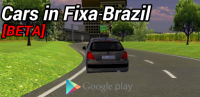 Cars in Fixa - Brazil for PC