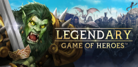 Legendary: Game of Heroes for PC