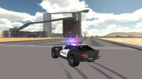 Police Car Driving Sim APK