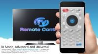Remote Control for TV for PC