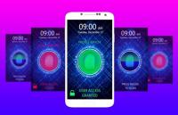 Fingerprint Lock Screen PRANK APK