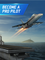 Flight Pilot Simulator 3D Free for PC