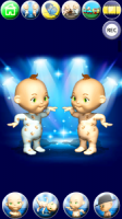 Talking Baby Twins - Babsy APK