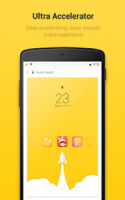 Yellow Booster – Clean & Boost APK