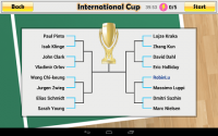Virtual Table Tennis APK