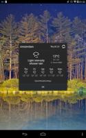 Digital Clock Widget Xperia APK