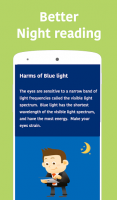Bluelight Filter - Night Mode for PC