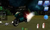 3D Police Motorcycle Race 2016 APK