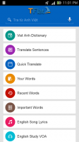 English Dictionary TFLAT for PC