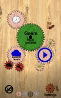 Gears logic puzzles for PC