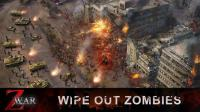 Z War-Zombie Modern Combat APK
