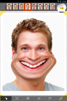 Funny Face Effects APK
