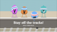 Dumb Ways to Die 2: The Games APK