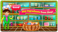 Bake Cupcakes - Cooking Games APK